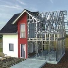 Casas Prefabricadas Construccion Americana-europea