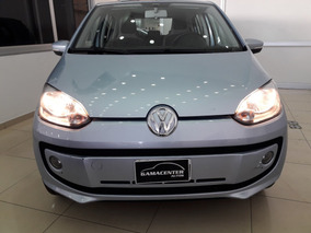 Volkswagen Up! 1.0 High Up! 2015 Cristian 1159804557