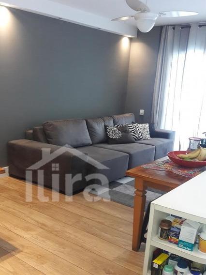 Ref.: 447 - Apartamento Em Osasco Para Venda - V447