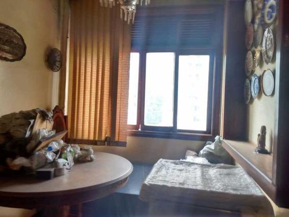 Apartamento-à Venda-humaitá-rio De Janeiro - Boap20038