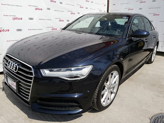 Audi A6 2017 3.0 V6 Elite S-tronic Quattro At