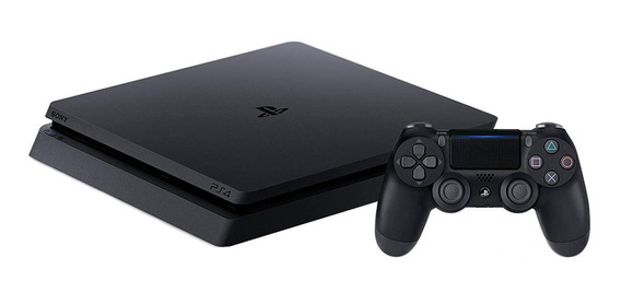 Sony PlayStation 4 Pro 1TB Red Dead Redemption 2 jet black