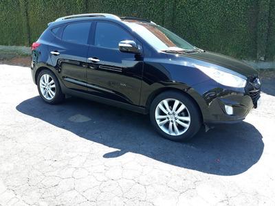 Hyundai Ix35 2.0 Gls 2wd Aut. 5p 2011 Teto Panorâmico, Top