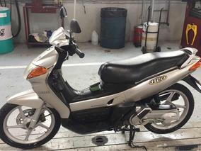 Yamaha Neo 115at