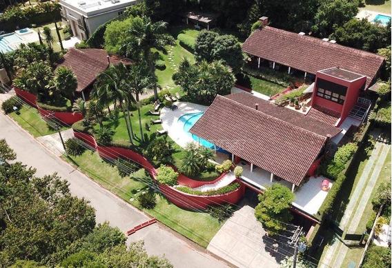 Casa Na Granja Viana - Ca16581