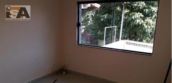 Casa Comercial Em Centro - Poá - 2848