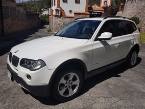 Bmw X3 2.5 Si Lujo 6vel At