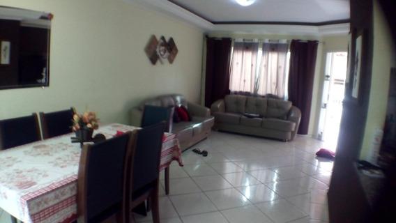 Casa Residencial 113 M2 À Venda, Jardim Altos De Santana Ii, Jacareí. - Ca0686
