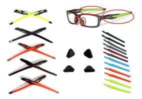 Repuestos Gafas Lentes Oakley 100% Originales