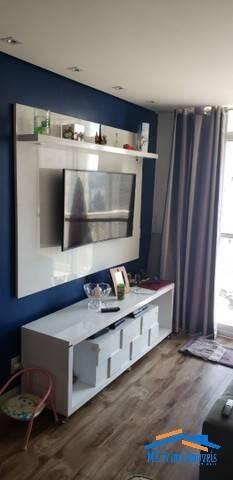 Imagem 1 de 15 de Apartamento 55 M² Osasco - 2146