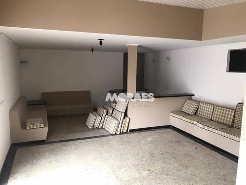 Sala Para Alugar, 333 M² Por R$ 7.000,00/mês - Vila Universitária - Bauru/sp - Sa0125