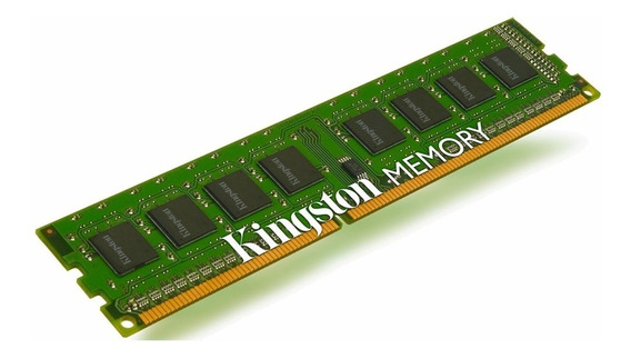 Memoria Ram Kingston Pc 8gb Ddr4 2400 Mhz Dram