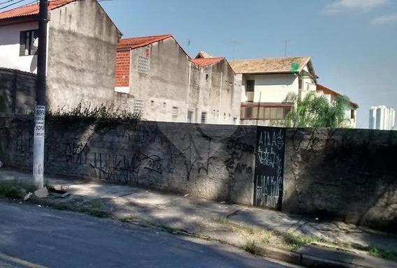 Terreno Residencial À Venda, Parque Monte Alegre, Taboão Da Serra. - 273-im328957
