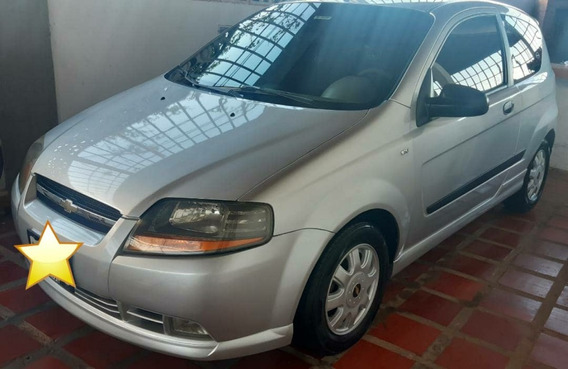 Chevrolet Aveo Automático 2007