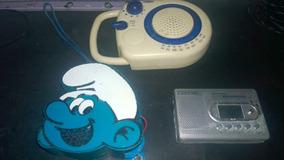 Lote 3 Radios