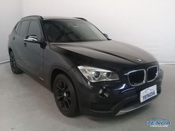 Bmw X1 S Drive 18i 2.0 16v, Oqf2014