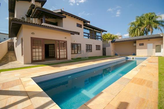 Casa Á Venda E Para Aluguel Em Jardim Botânico (sousas) - Ca004296