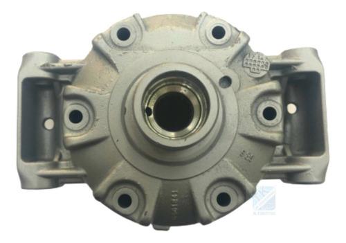 Tampa Dianteira Compressor Ar Condicionado Delphi Blazer S10