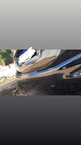 Imagem 1 de 5 de Honda Civic 2014 2.0 Lxr Flex Aut. 4p