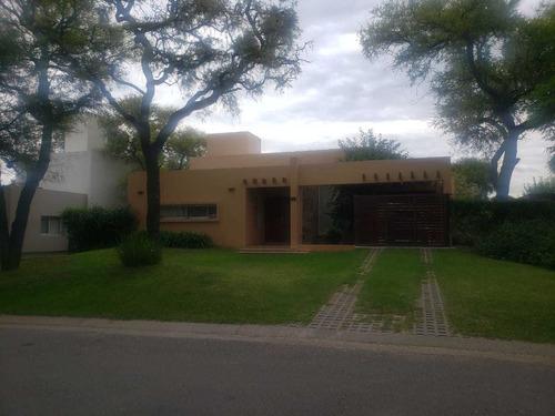 Casa En Venta Solares De San Alfonso Villa Allende