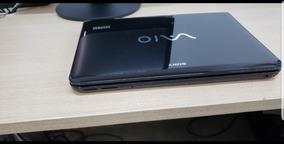 Notebook Sony Vaio 14pol