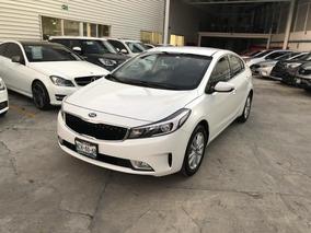 Kia Forte Sedan 2018