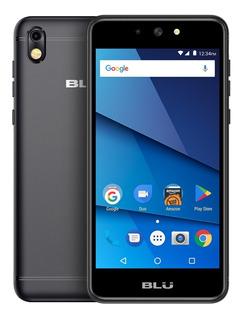 Blu Advance 5.2 - Teléfono Inteligente Desbloqueado -