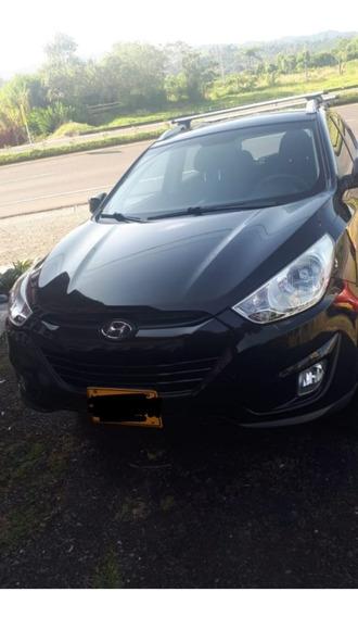 Hyundai Tucson Lx-35 2012