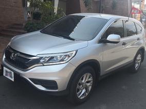 Honda Cr-v City Plus 4x2 2015