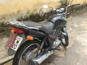 Cg Honda Ks Fan125