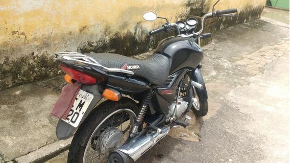 Cg Honda Ks Fan125