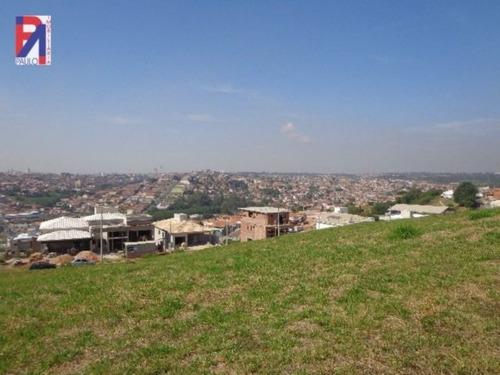 Terrenos Em Condominio - Loteamento Residencial Reserva Do Engenho - Ref: 1330 - V-1330