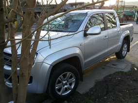 Volkswagen Amarok 2.0 Cd Tdi 4x2 Highline Pack 1p2 2010