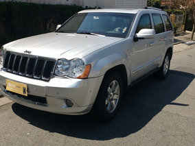 Jeep Grand Cherokee 4.7 Limited! Blindada