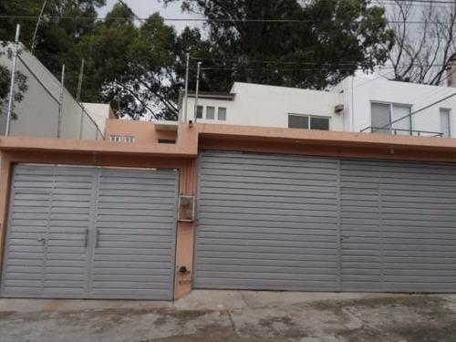 Casa Sola En Buenavista / Cuernavaca - Est-965-cs