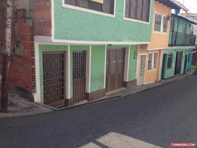 Casas En Venta La Grita Ent.urb.las Piedritas Edo.tachira.