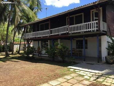 Casa En La Playa Juan Dolio Oportunidad