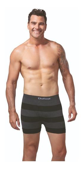 Boxer Hombre Dufour Pack X 3, S/cost. Algodon Art 12062