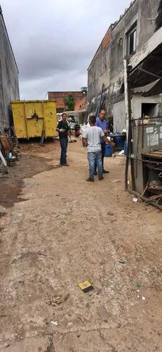 1029- Um Terreno Com Ótima Localização No Bairro Vila.carrão