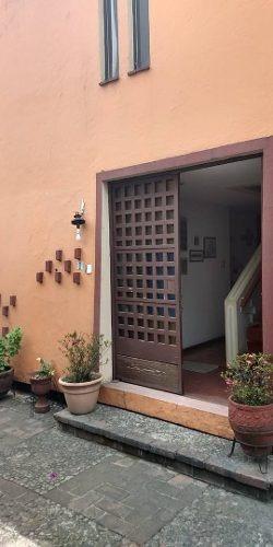 Casa En Renta Xicoténcatl, Del Carmen