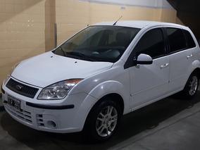 Ford Fiesta 1.6 Edge Plus Mp3