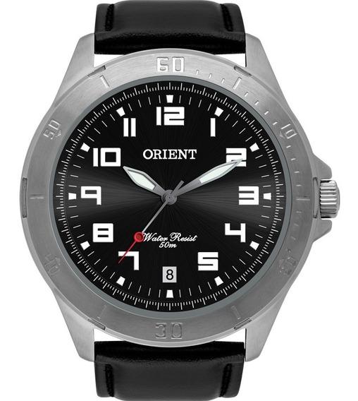 Relógio Orient Masculino Mbsc1032g2px