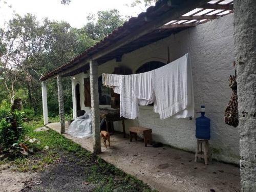 Chácara No Bairro São Fernando, Em Itanhaém - 7908