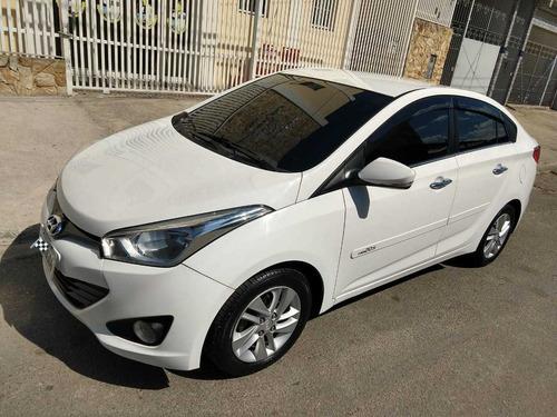 Imagem 1 de 6 de Hyundai Hb20s 2014 1.6 Premium Flex Aut. 4p