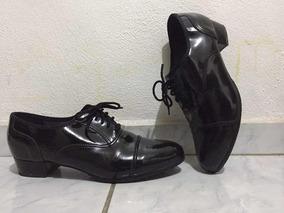 327d3f2eec Sapato Masculino Para Dança De Salão - Sapatos no Mercado Livre Brasil