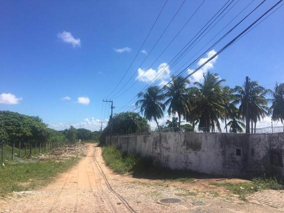 Terreno Em Neópolis, Natal/rn De 0m² À Venda Por R$ 180.000,00 - Te405845
