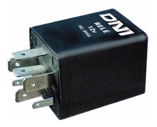 Relé Para Injeção Eletrônica Monza Kadett Ipanema  Dni0343
