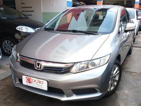 Civic 1.8 Lxl 16v Flex 4p Automático 78200km