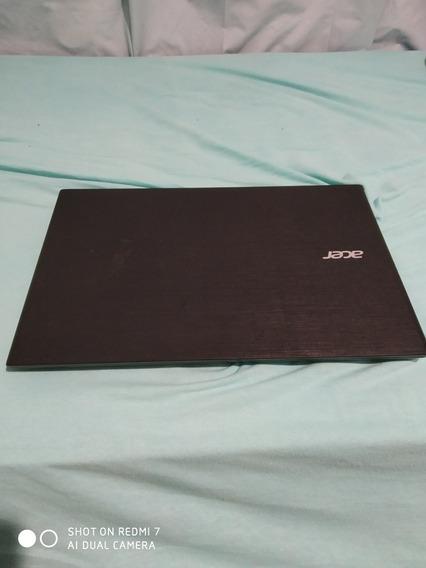 Notebook Acer E 15 I5 6200 8gb Ram 1tb Hd