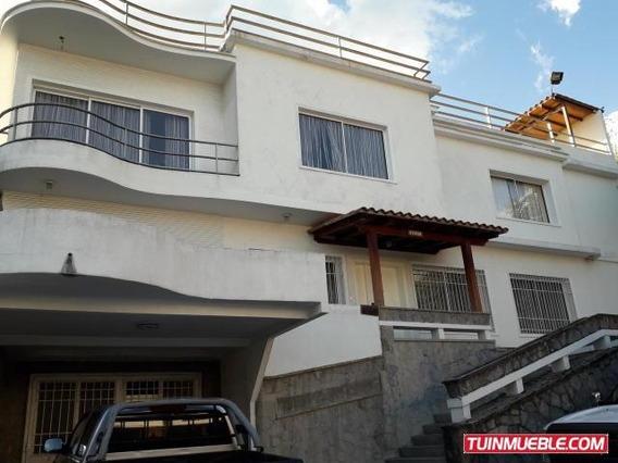 Casas En Venta 21-8 Ab Gl Mls #19-4031 --- 04241527421